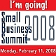 Small Business Summit 2008.