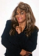 Raven Blair Davis of Women Power Talk Radio