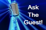 Ask The Guest A Question!