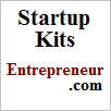 Free Startup Kits From Entrepreneur.com