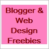 Free Website & Blogger Design Tools