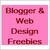 Free Website & Blogger Design Tools
