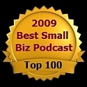 100 Best Small Business Podcasts For 2009