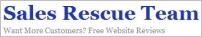 Sales Rescue Team