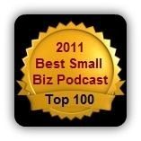 100 Best Small Business Podcasts 2011